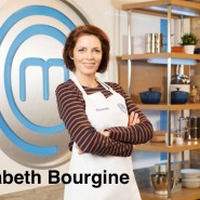 Elizabeth Bourgine in Masterchef 2019